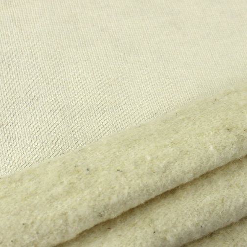 Bamboo hemp fleece