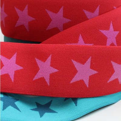 Boxer shorts elastic, Star