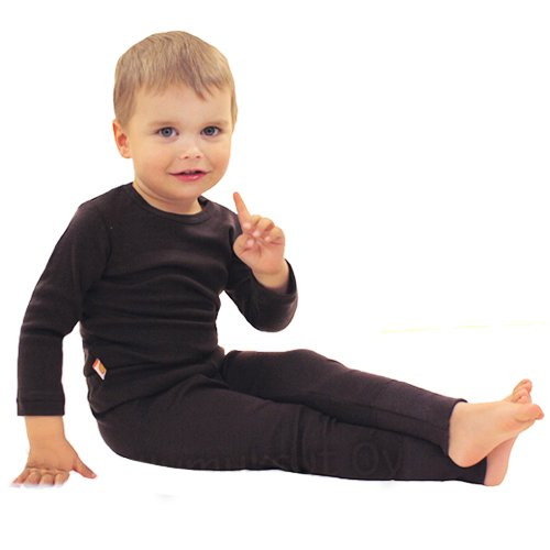 Kids Merino wool Base Layer