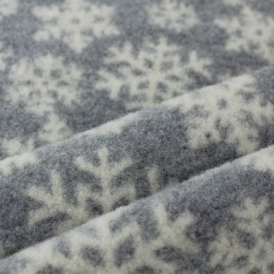 Merino wool fleece