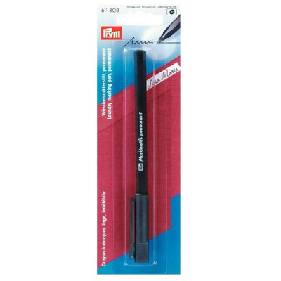 Marking pen, ball tip